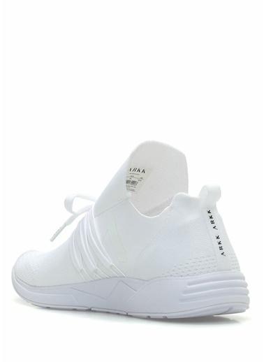 Arkk Copenhagen Sneakers Beyaz